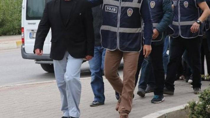 Hatay'daki 'DUMAN-9' operasyonunda 17 kişi yakalandı