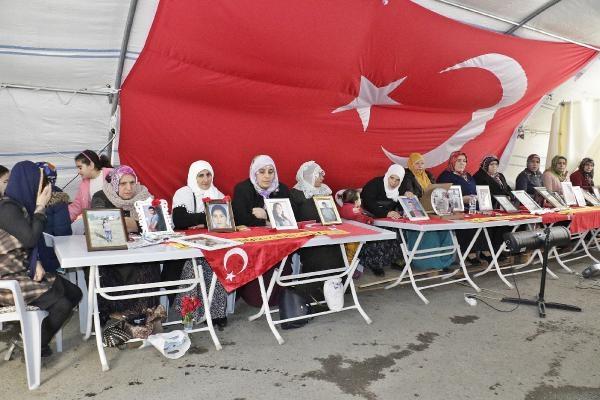 HDP önündeki eylemde 142'nci gün