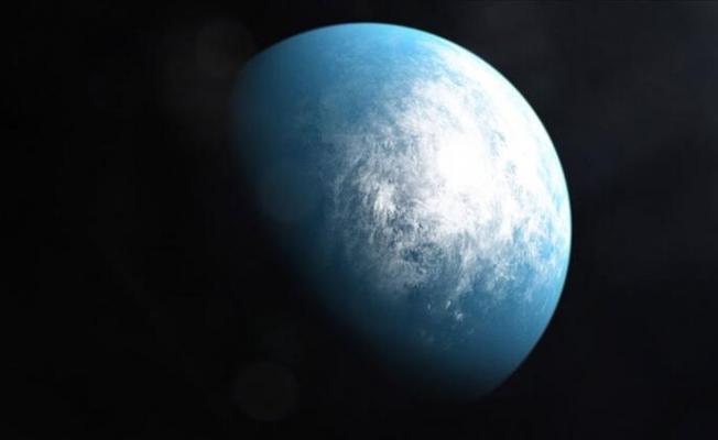"""NASA duyurdu: """"Öte Dünya"""" keşfedildi!"""
