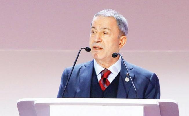 'NATO'dan uzaklaşma niyetimiz yok'