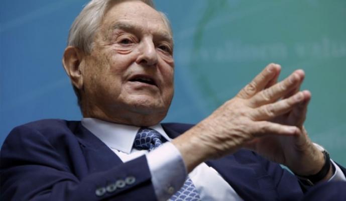 Soros açıkladı: Onları devirene 1 milyar dolar vereceğim!