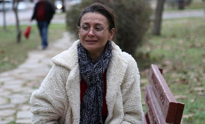 Taksici, kadın müşterisini darbetti iddiası
