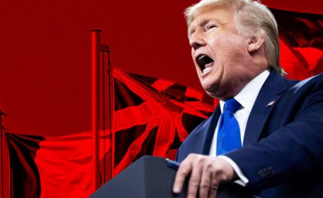 Trump bu kez Avrupa'yı tehdit etti!