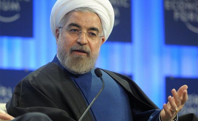 İsviçre, İran'ın Davos'a katılımını iptal etti!