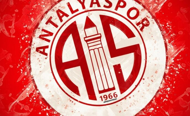 Antalyaspor'a isim sponsoru geliyor
