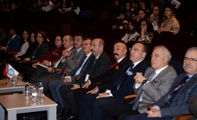 Bursa Uludağ Üniversitesi 21. Ulusal Tıp Öğrenci Kongresi'ne ev sahipliği yapıyor