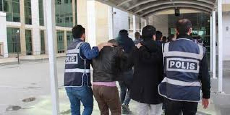 Edirne'de 85 düzensiz göçmen yakalandı