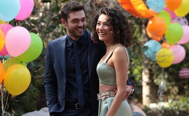 Furkan Andıç aşk iddialarına ilk kez yanıt verdi