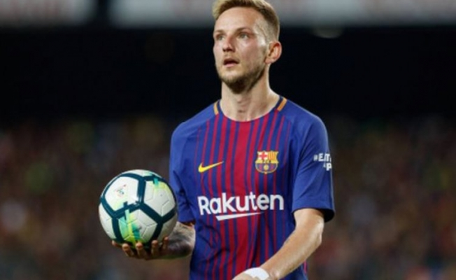 Rakitic'ten Ronaldo itirafı