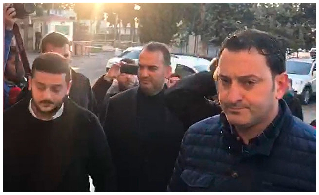 Zimmet soruşturmasında '40 bin lira' rüşvet iddiası