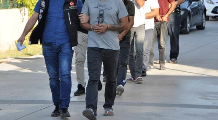 Adana'da dev operasyon