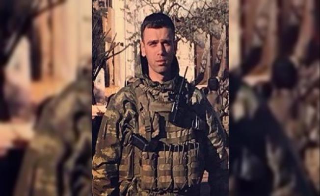 'Bahar Kalkanı'nda yaralanan Bursalı uzman çavuşun sağlık durumu iyi