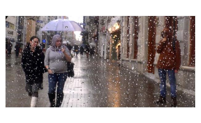 Bursa'da bugün hava nasıl olacak?