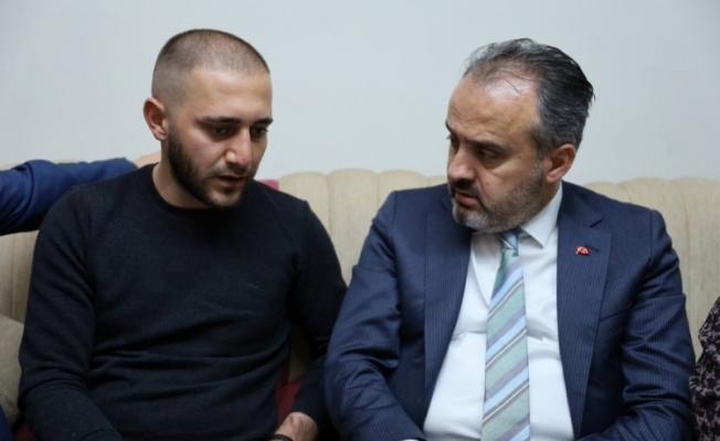 Bursa'lı Gazi İdlibi anlattı