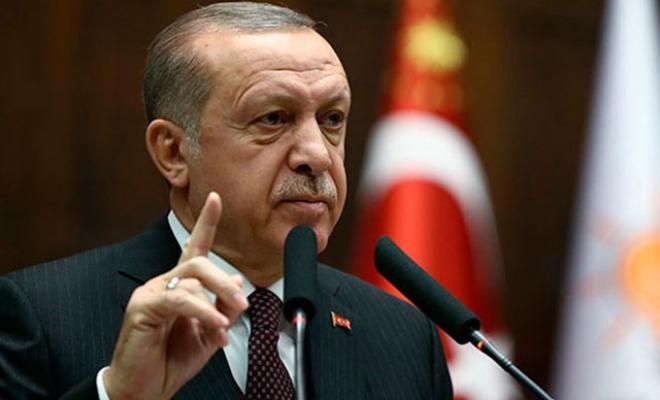 Cumhurbaşkanı Erdoğan: Zalim rejimi de durduracağız