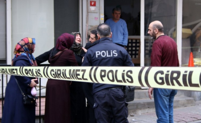 İstanbul'da dehşet