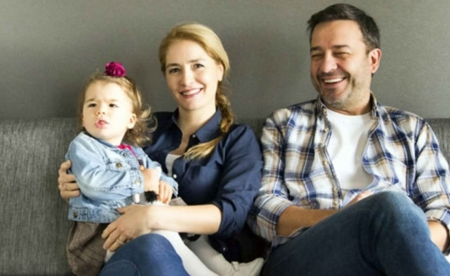 Mucize Doktor'un yıldızı Murat Aygen'den romantik kutlama