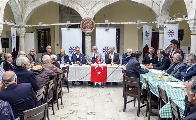 TYB'den 'Bahar Kalkanı Harekatı'na destek bildirisi