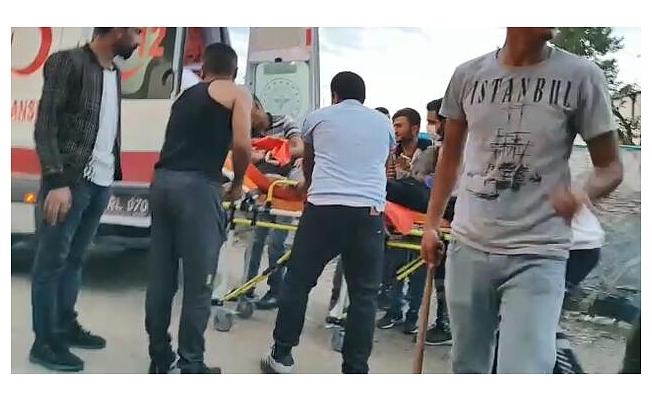 Bursa'da silahlı çatışma! 1 polis şehit oldu