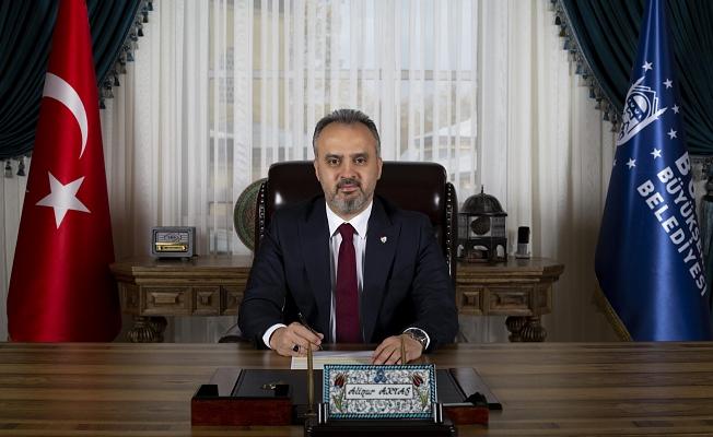 Başkan Aktaş, Metin Diyadin'i istemediği iddiasını yalanladı
