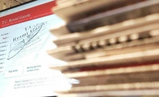 Bursa Bölge Müdürü 'Resmen' Görevden Alındı