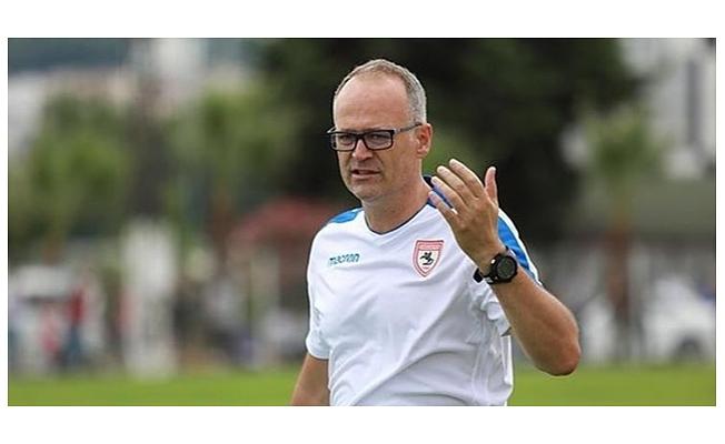 Bursaspor teknik direktör İrfan Buz ile prensipte anlaştı