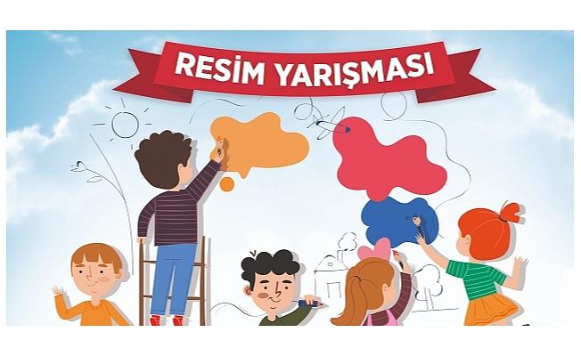 Osmangazi belediyesinden resim yarışması