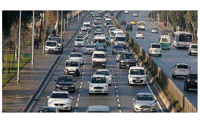 Araç sahipleri dikkat: Ödemeler bugün başladı