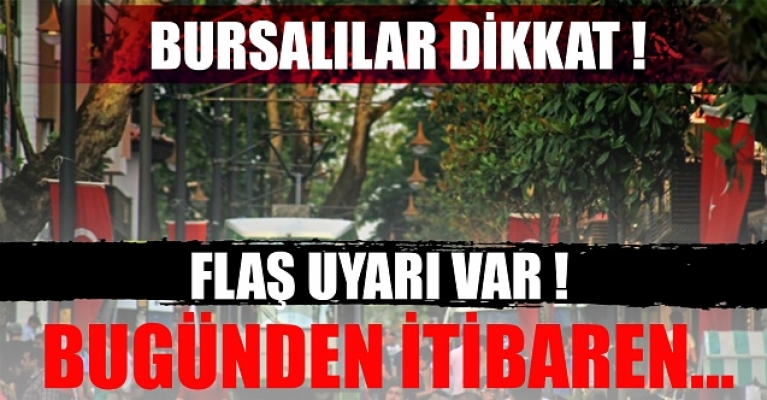 Bursa'da bugün ve hafta sonu hava nasıl olacak? (28 Ağustos 2020 Cuma)