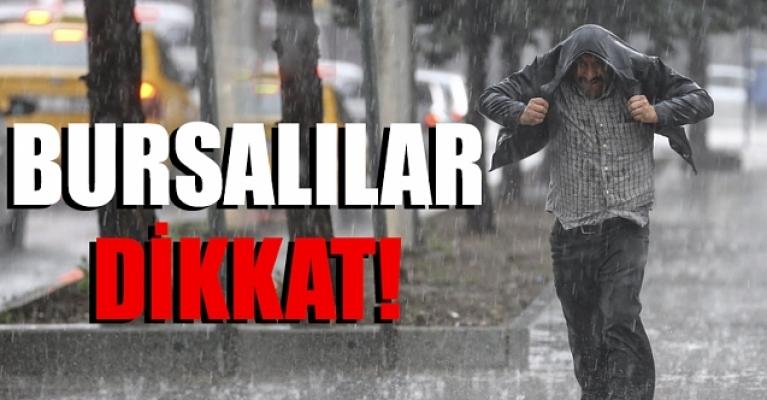 Bursa'da bugün ve yarın hava durumu nasıl olacak? (04 Eylül 2020 Cuma)