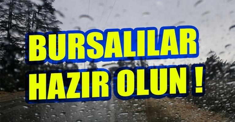 Bursa'da bugün ve yarın hava durumu nasıl olacak? (10 Eylül 2020 Perşembe)