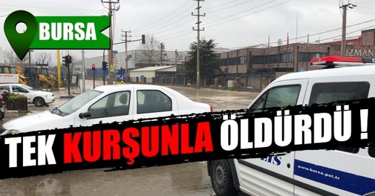 Bursa'da taksideki kadın cinayetinde koca ve sürücüye ağırlaştırılmış müebbet istemi