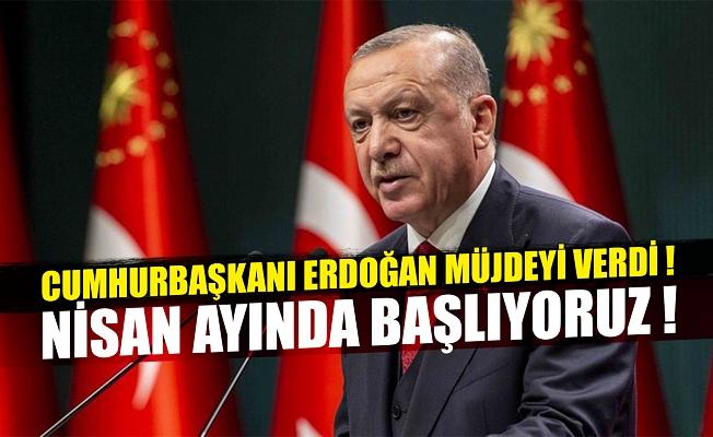 Başkan Erdoğan'dan AK Parti Grup Toplantısında önemli açıklamalar.