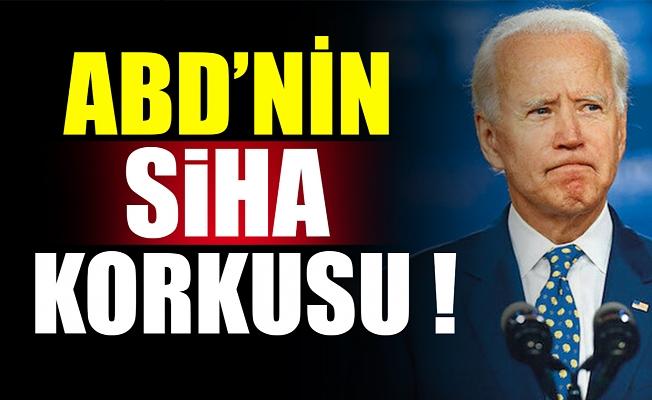Biden'ın Türk S/İHA'ları ile işi zor