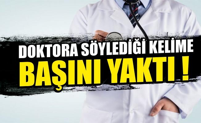 Bursa'da emsal karar!