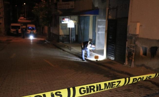 Adana'da silahlı ve bıçaklı kavga: 1 ölü