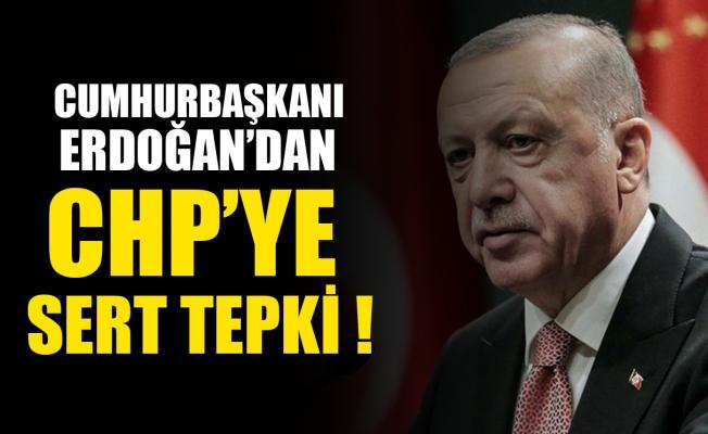 Başkan Erdoğan'dan İlk Milli Helikopter Motorumuz TEİ-TS1400'ün Teslimi Töreni'nde önemli açıklamalar