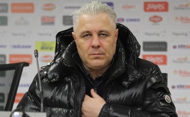 Gaziantep FK ile Sumudica'nın yolları ayrıldı