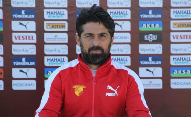 İlhan Palut'tan istifa açıklaması