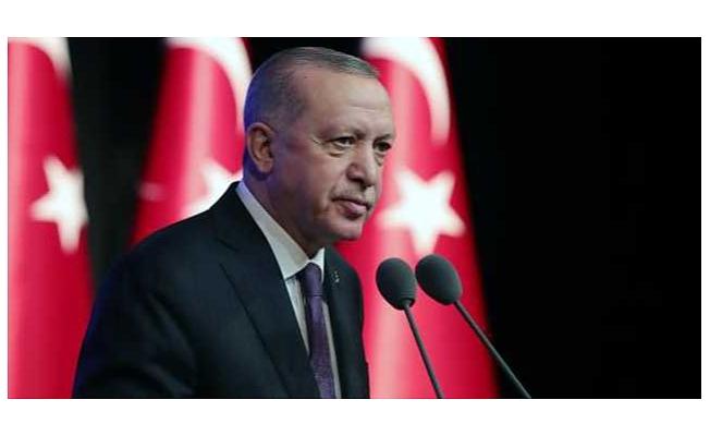Cumhurbaşkanı Erdoğan, İnsan Hakları Eylem Planı'nı açıklayacak