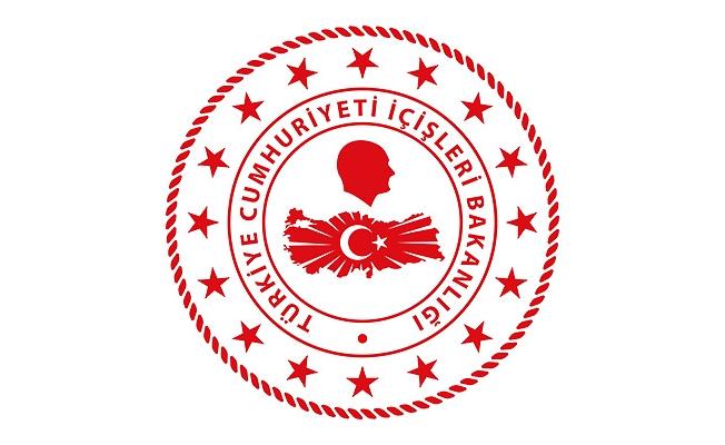İçişleri Bakanlığı: '3 PKK'lı ikna yoluyla teslim oldu, 2021'de teslim olan örgüt mensubu sayısı 39'a yükseldi'