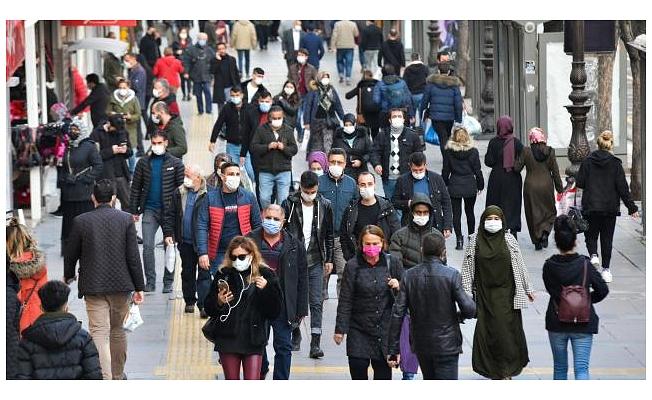 Türkiye'nin salgınla mücadelesinde son 24 saat