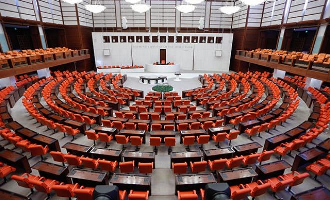 20 milletvekilinin 22 dokunulmazlık dosyası Meclis'te