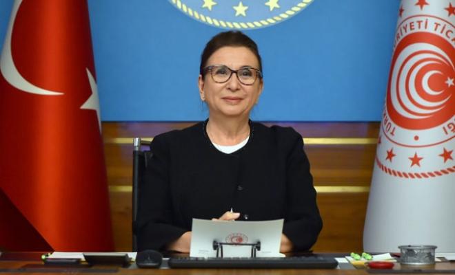 Bakan Pekcan: Maskede fahiş fiyat artışı yapan 24 firmaya para cezası uygulandı