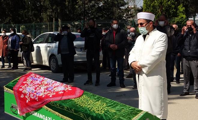 Bursa'da kadın cinayeti! Aygül'ün annesi: 'Gelinlikle girdin kefenle çıkarsın' diyorlardı, yaptılar