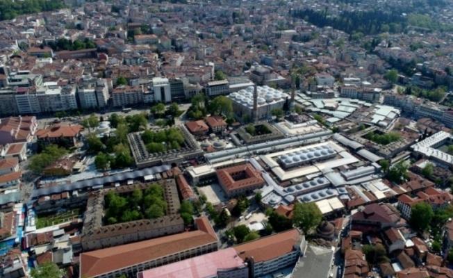 Bursa'da temiz hava!