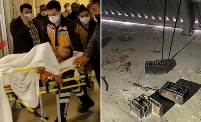 Bursa'da tiner tenekesini yakmaya çalışan genç; ağır yaralandı