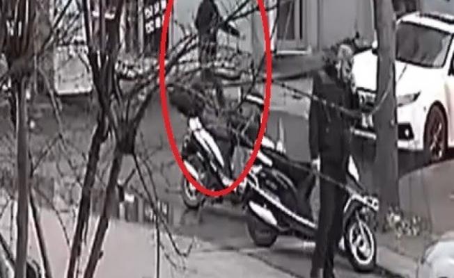 Bursa polisi her yerde o hırsızı arıyor!
