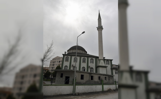 Demirtaş Sakarya Camii'ne Yeni Abdestlik - Osmangazi'de Camiler Bir Bir Yenileniyor