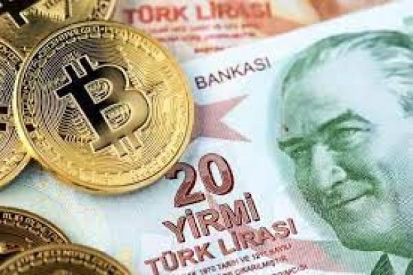Dijital varlık alım-satım platformundan 'kripto para borsası' açıklaması